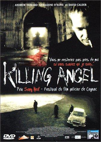 Killing angel affiche