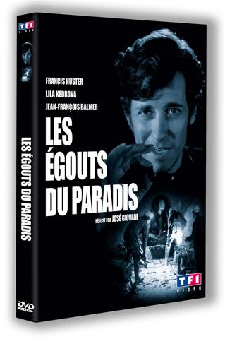 film Les Egouts du paradis en streaming