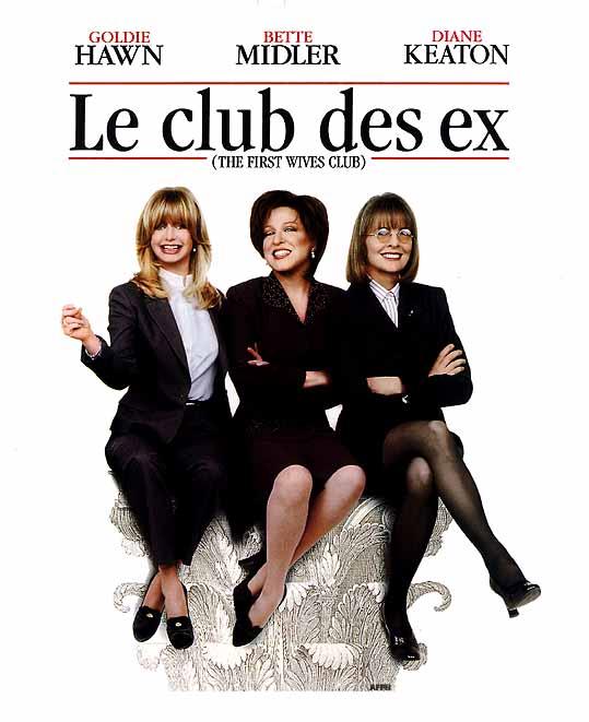Le Club des ex affiche