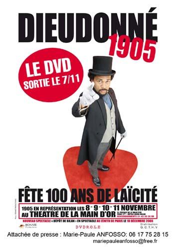 DIEUDONNE 1905