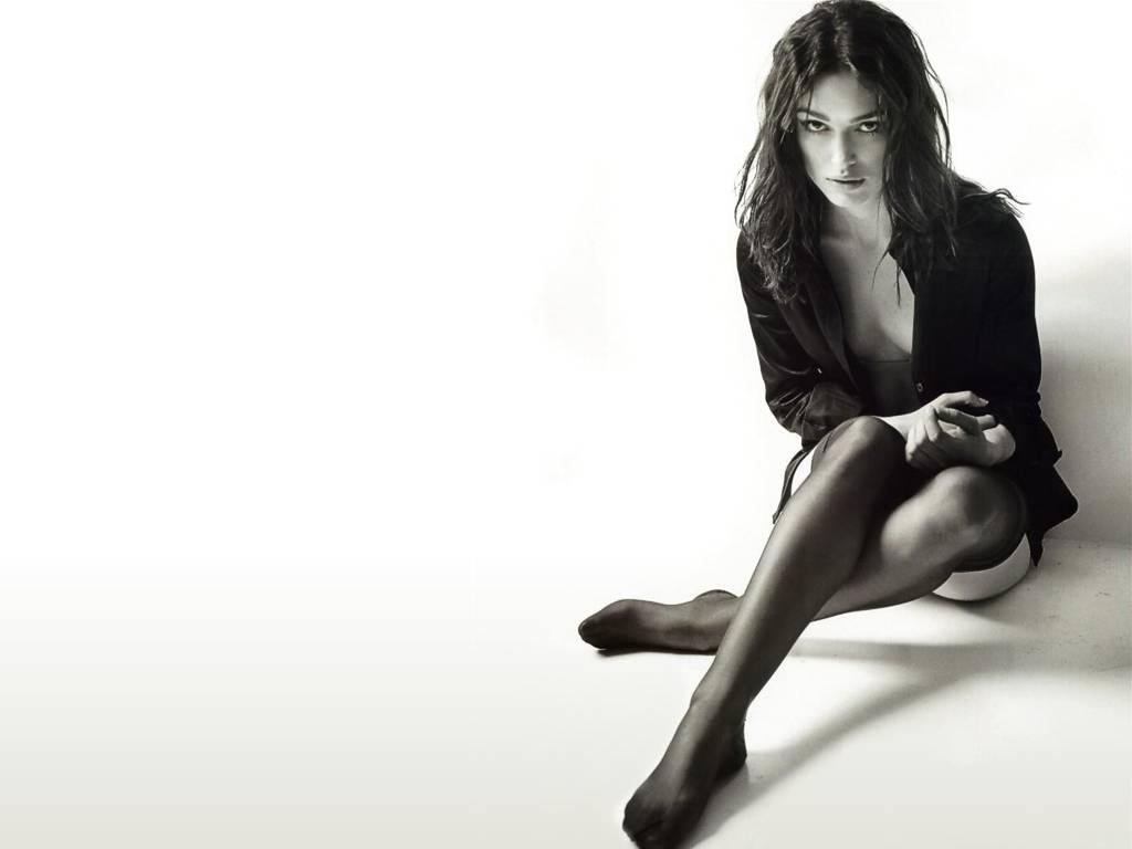 Keira Knightley