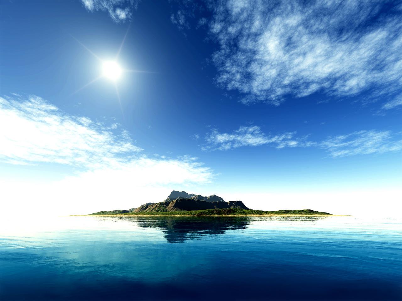 Ile Du Paradis