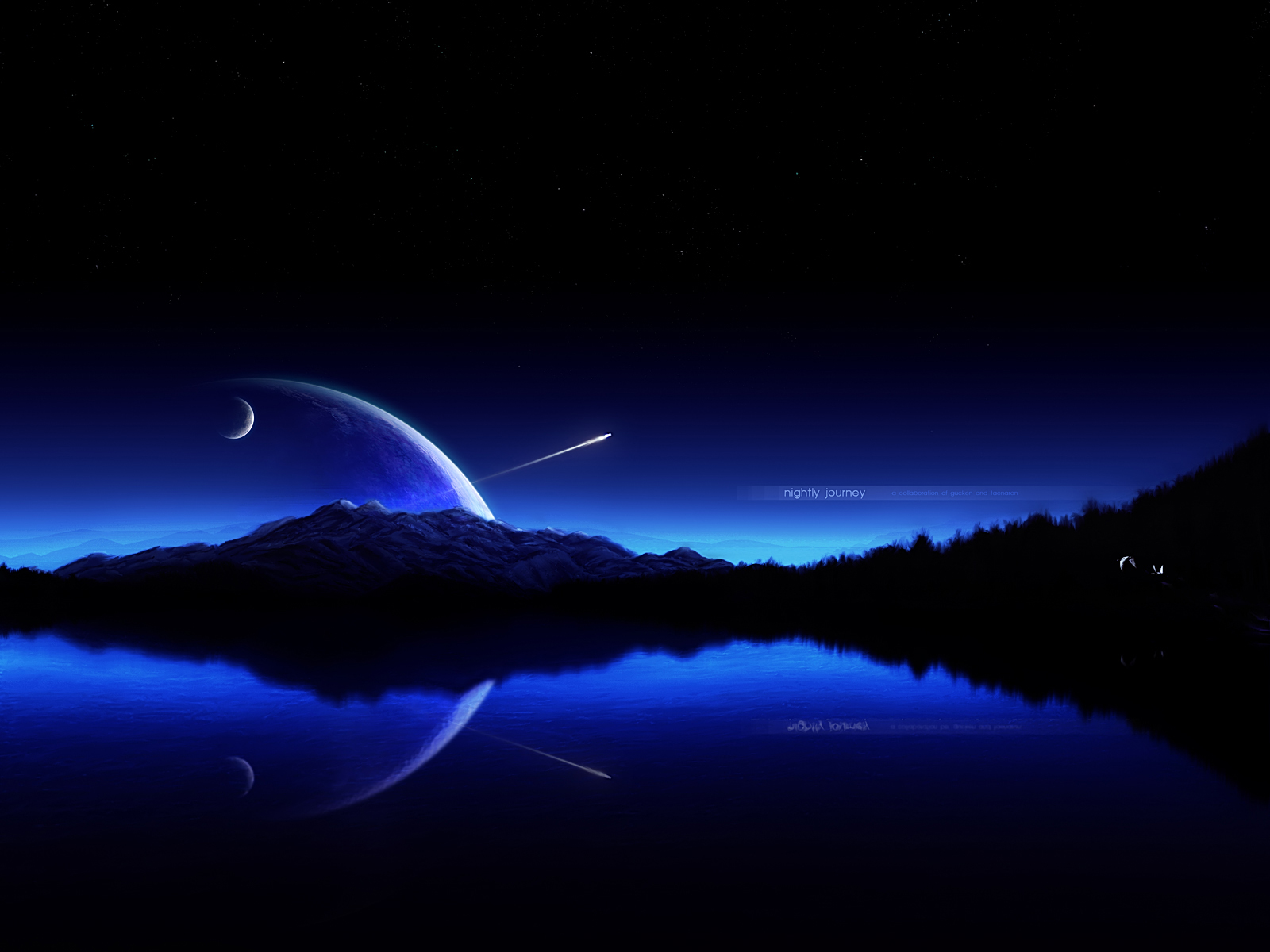 Nightly Journey