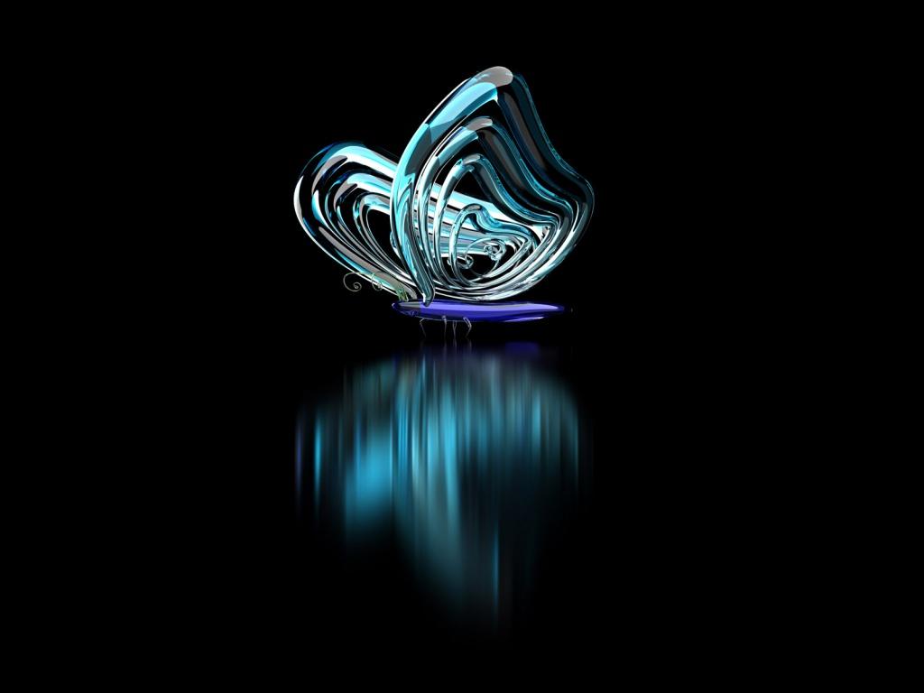 Abstrait 3d