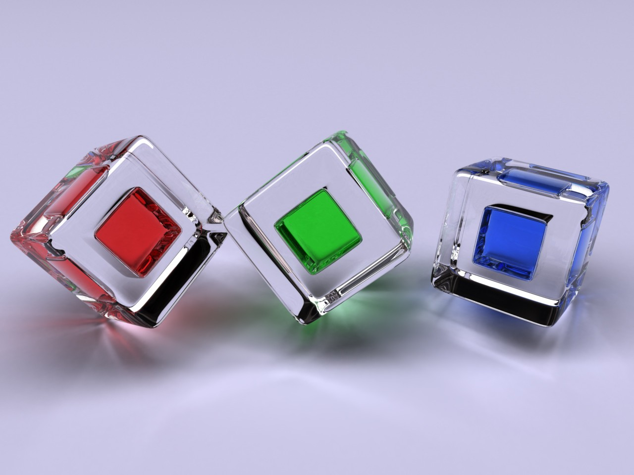 Fundamental Colors