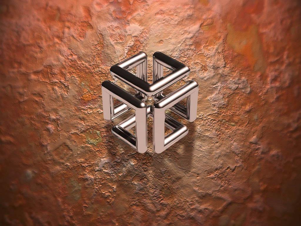Mercurial Cubic