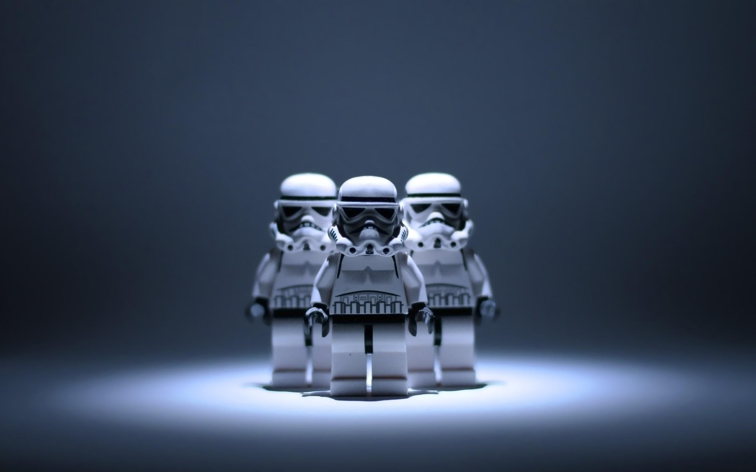 Star Wars Mascots