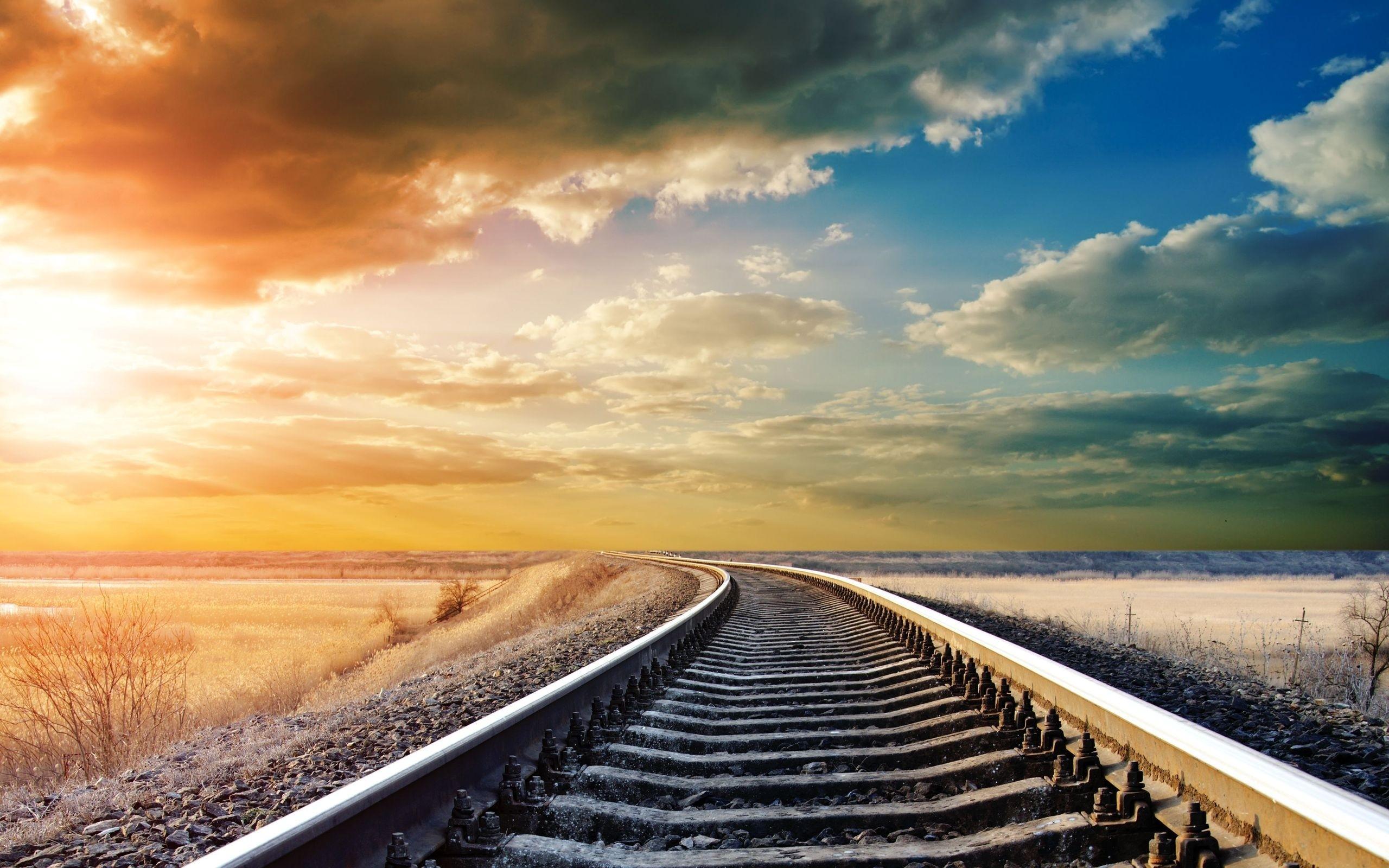 Neverending Track