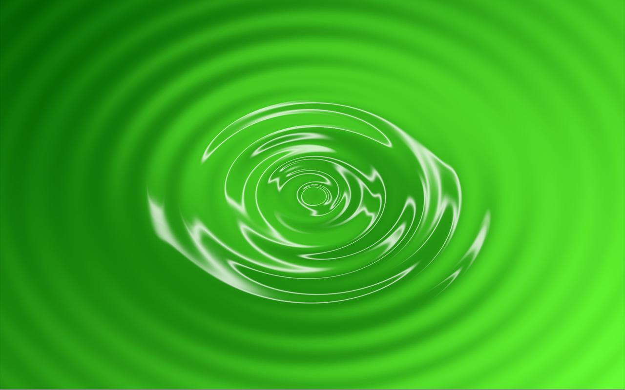 Green Remous