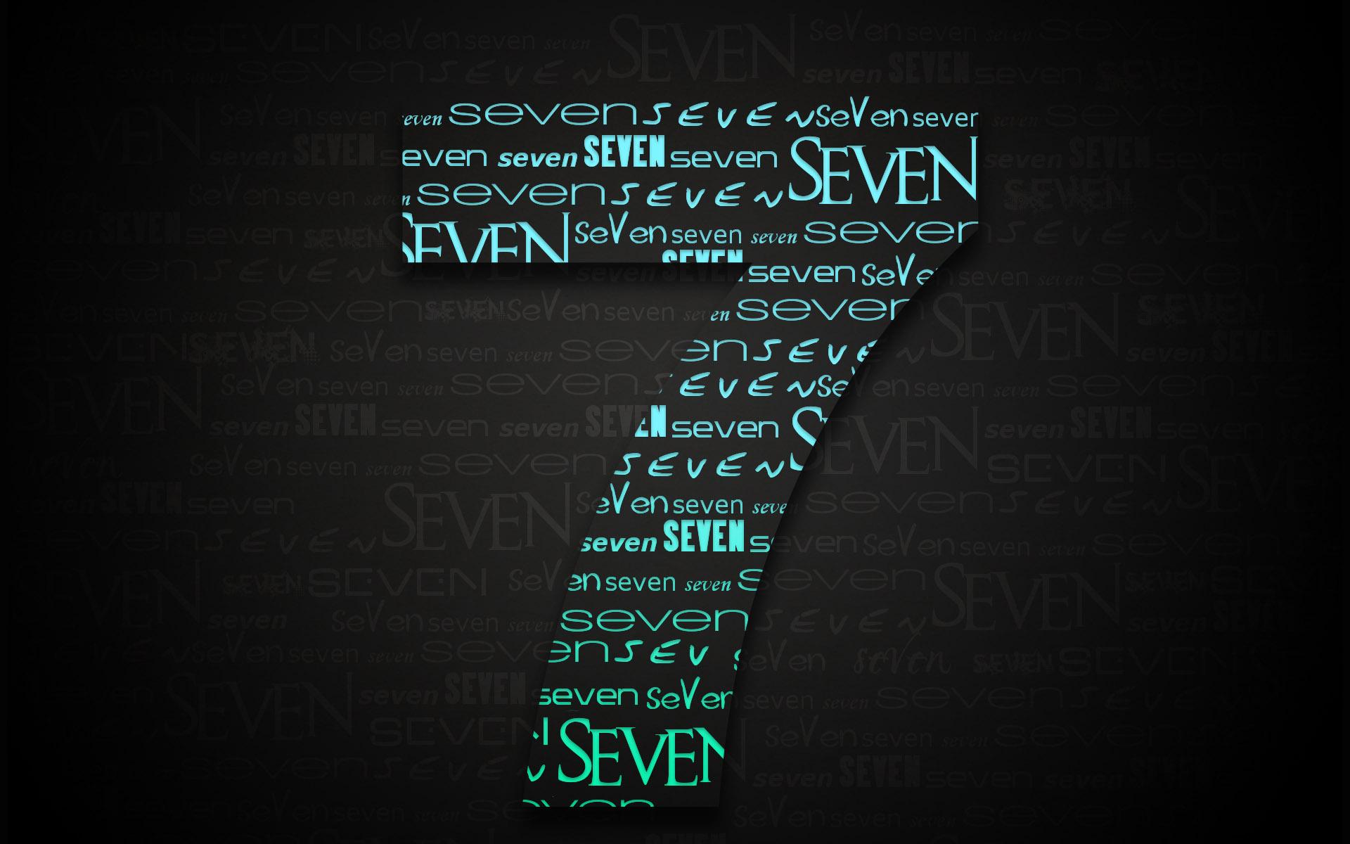 Windows Seven