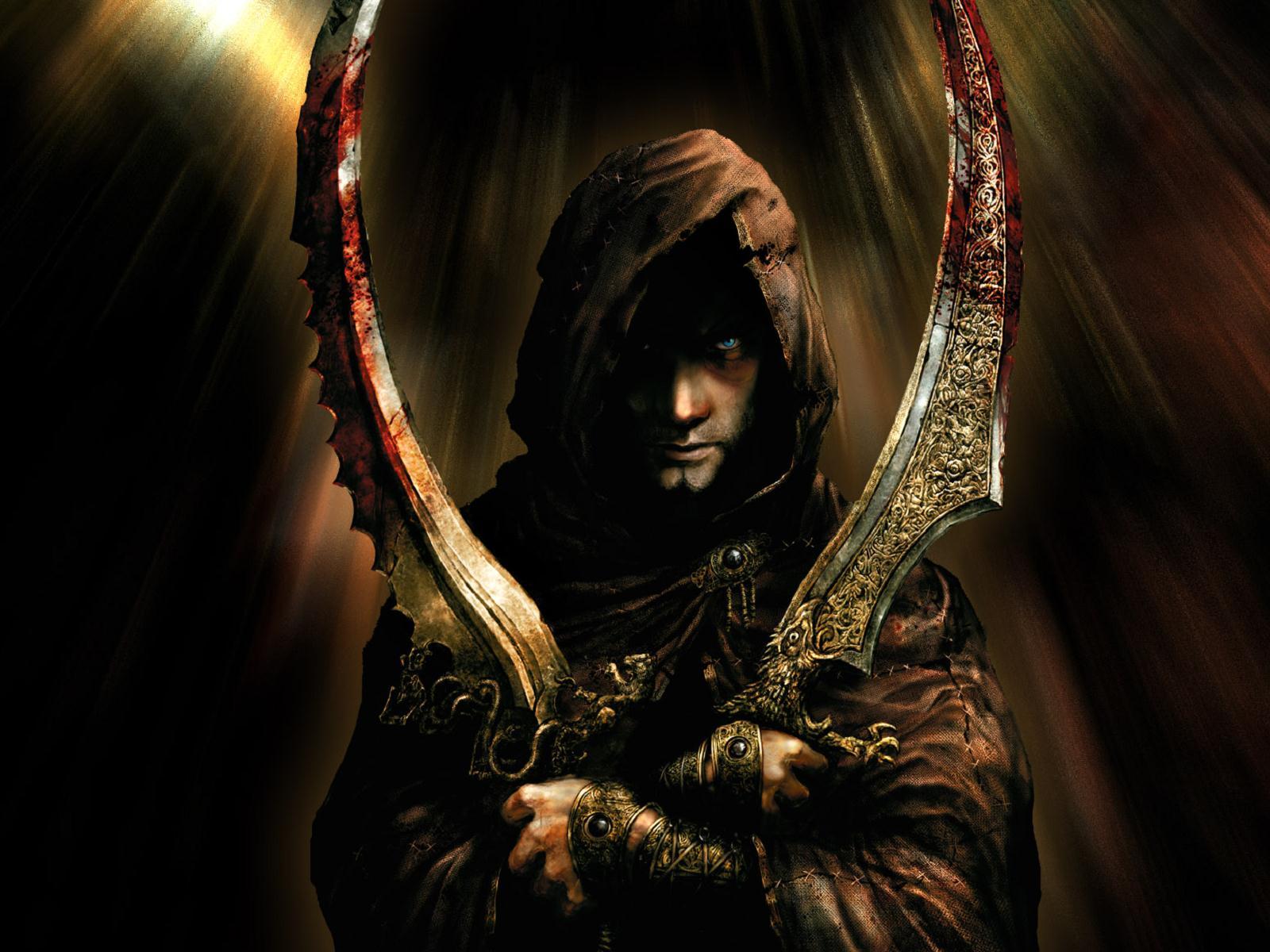 Pop: Warrior Within