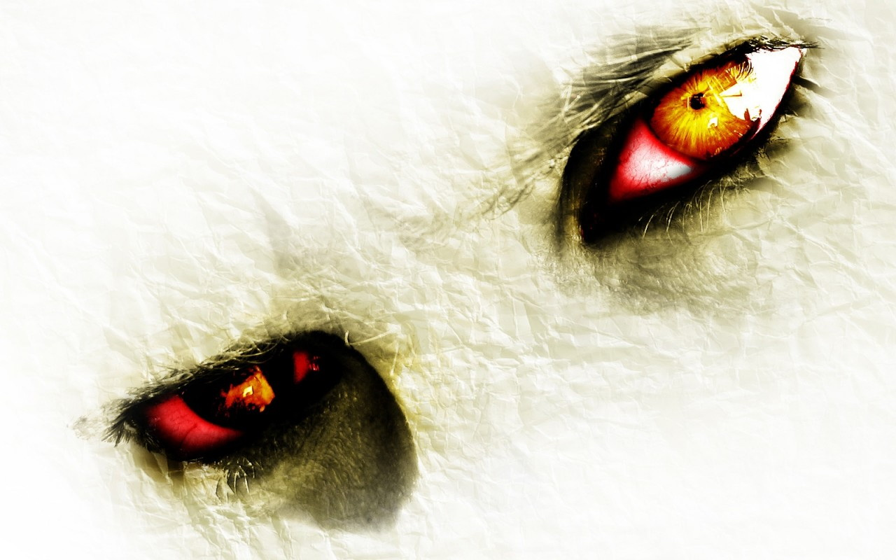 Digital Art Eyes