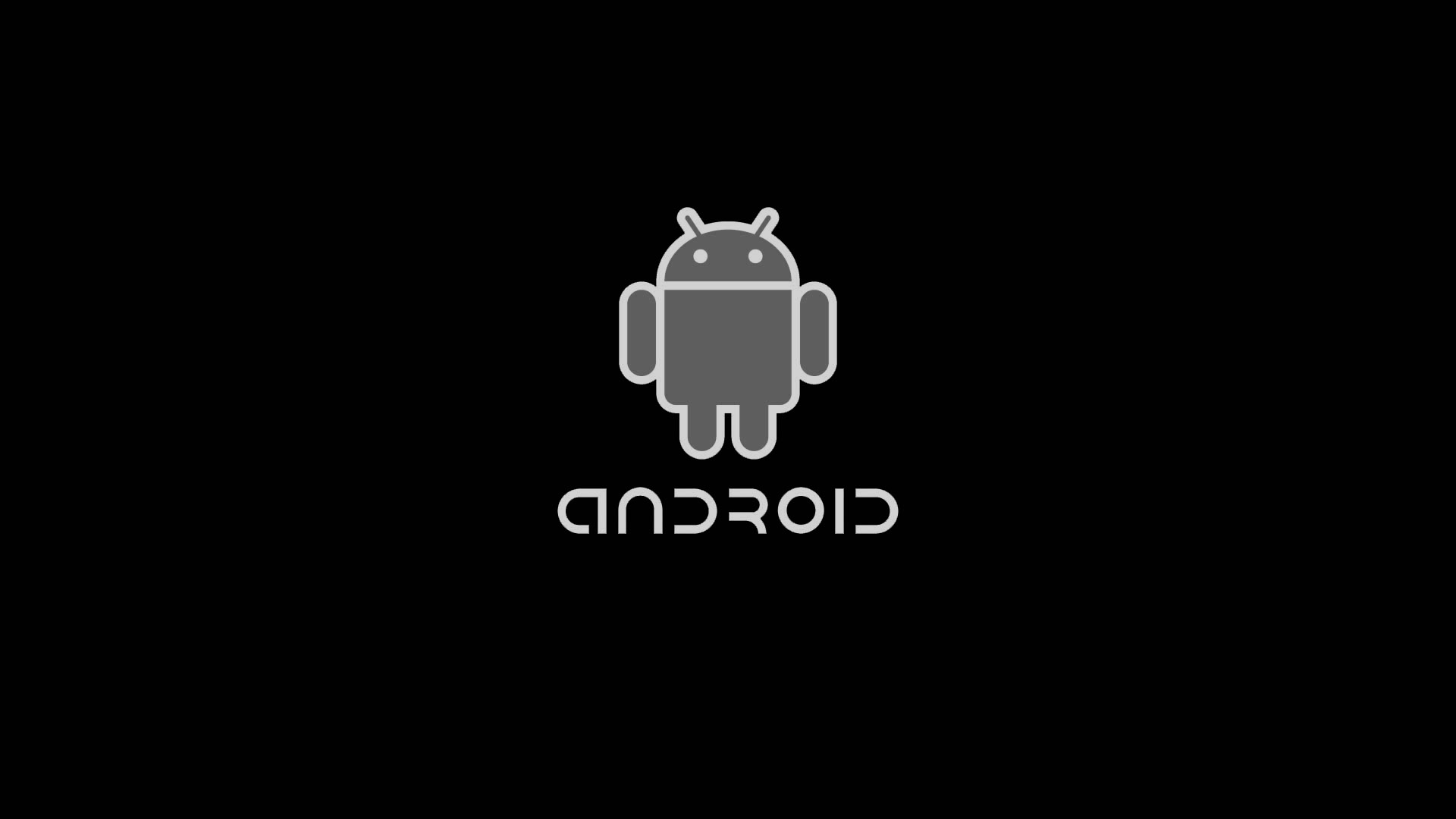 Black Android