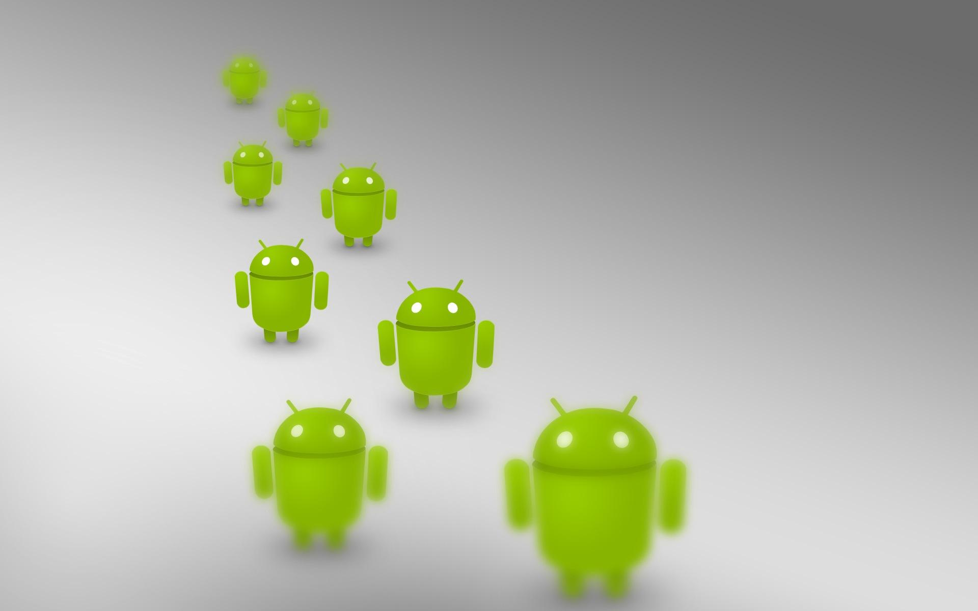 Android Droid Army