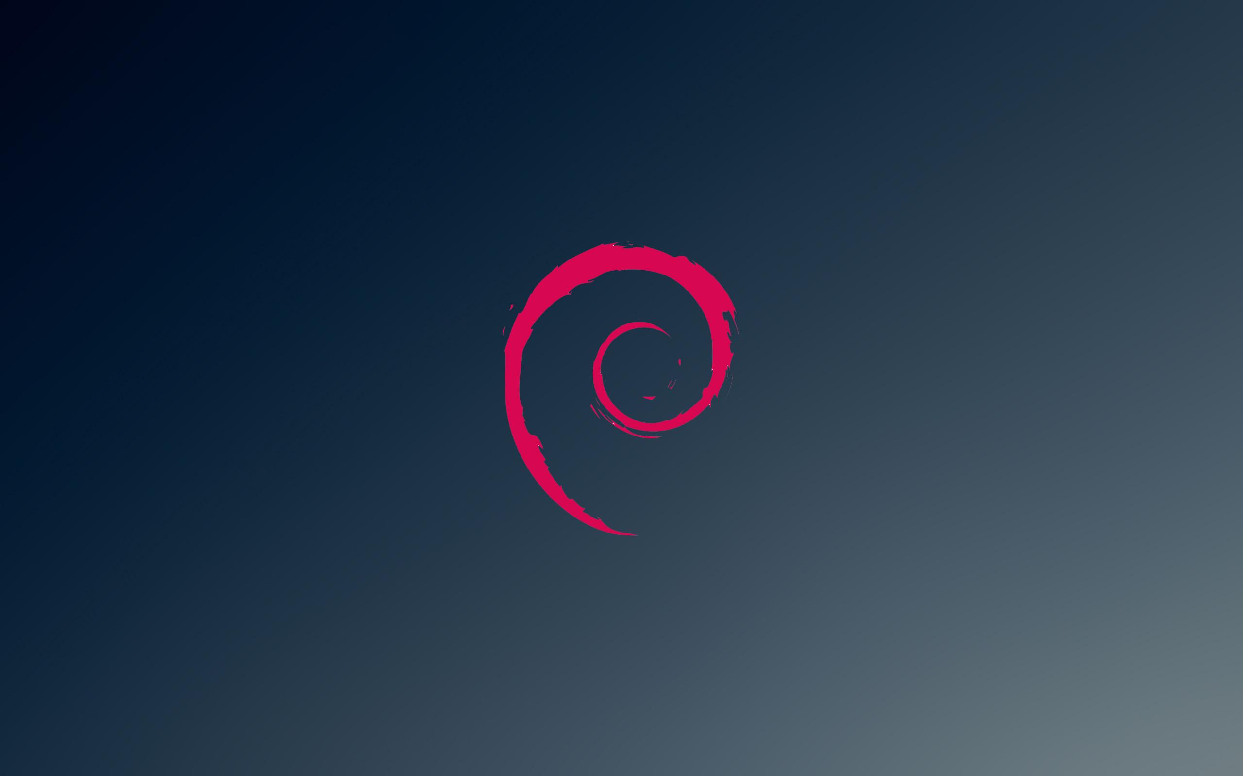 Dark Debian