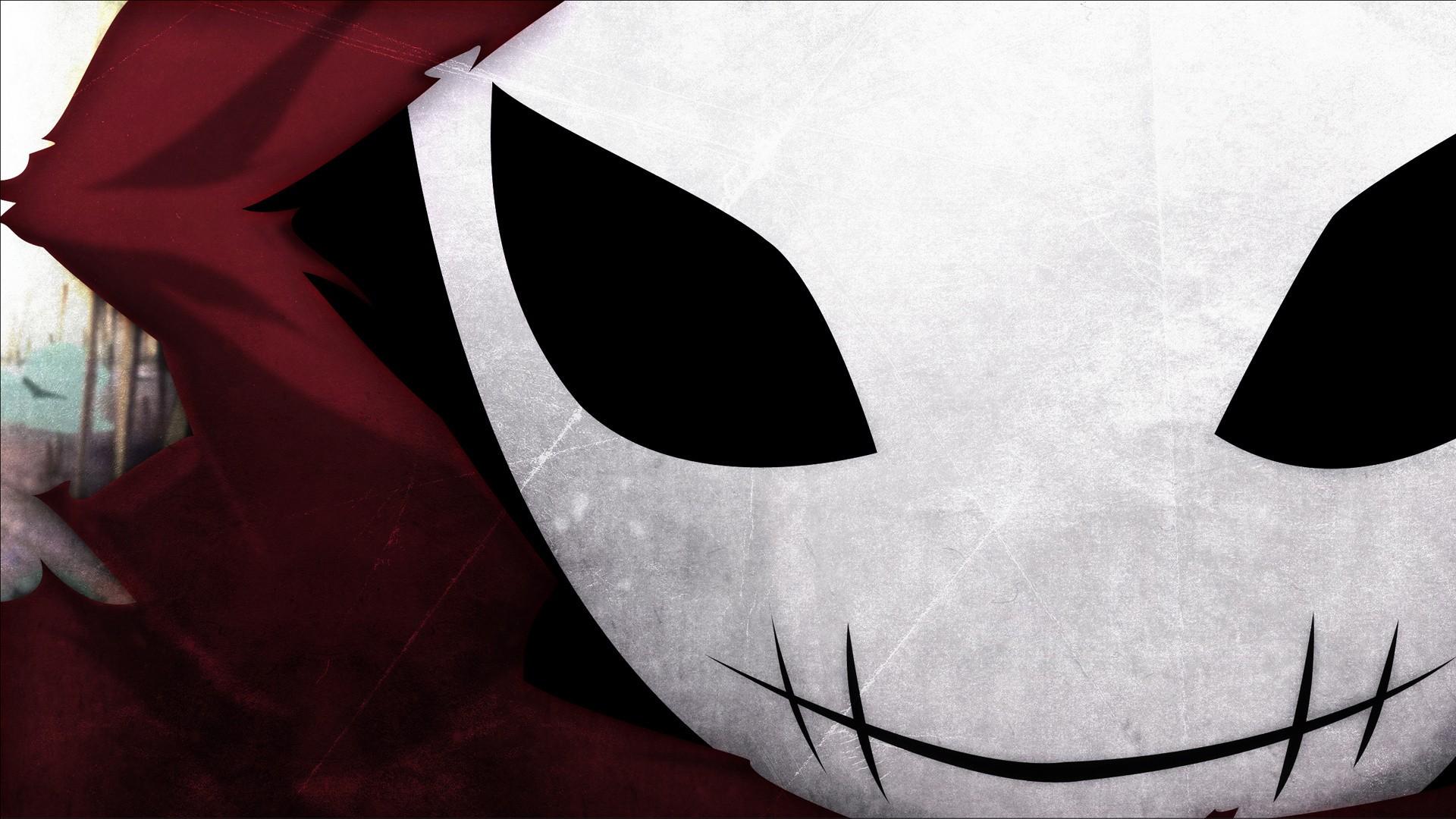 Masks Yumekui Merry Artwork Chaser John Doe