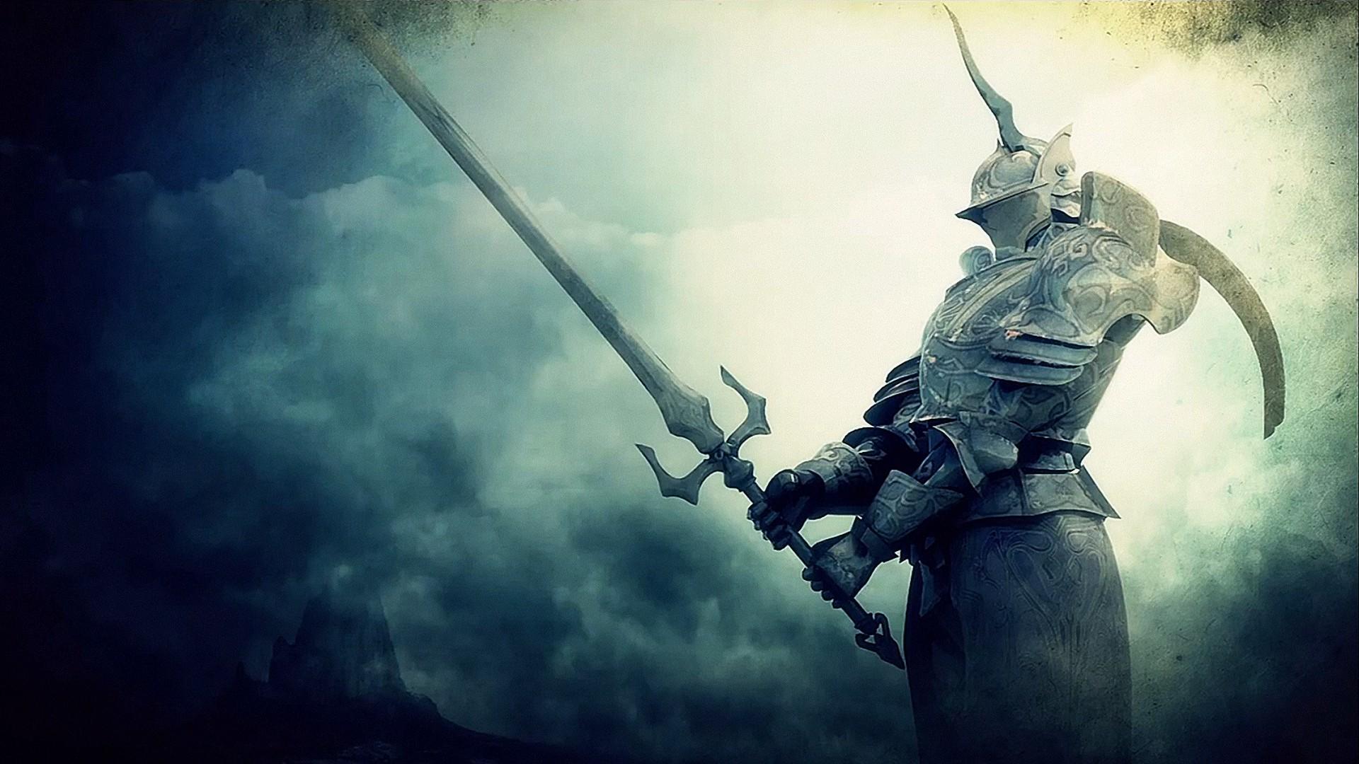 Knight - Demon's Souls