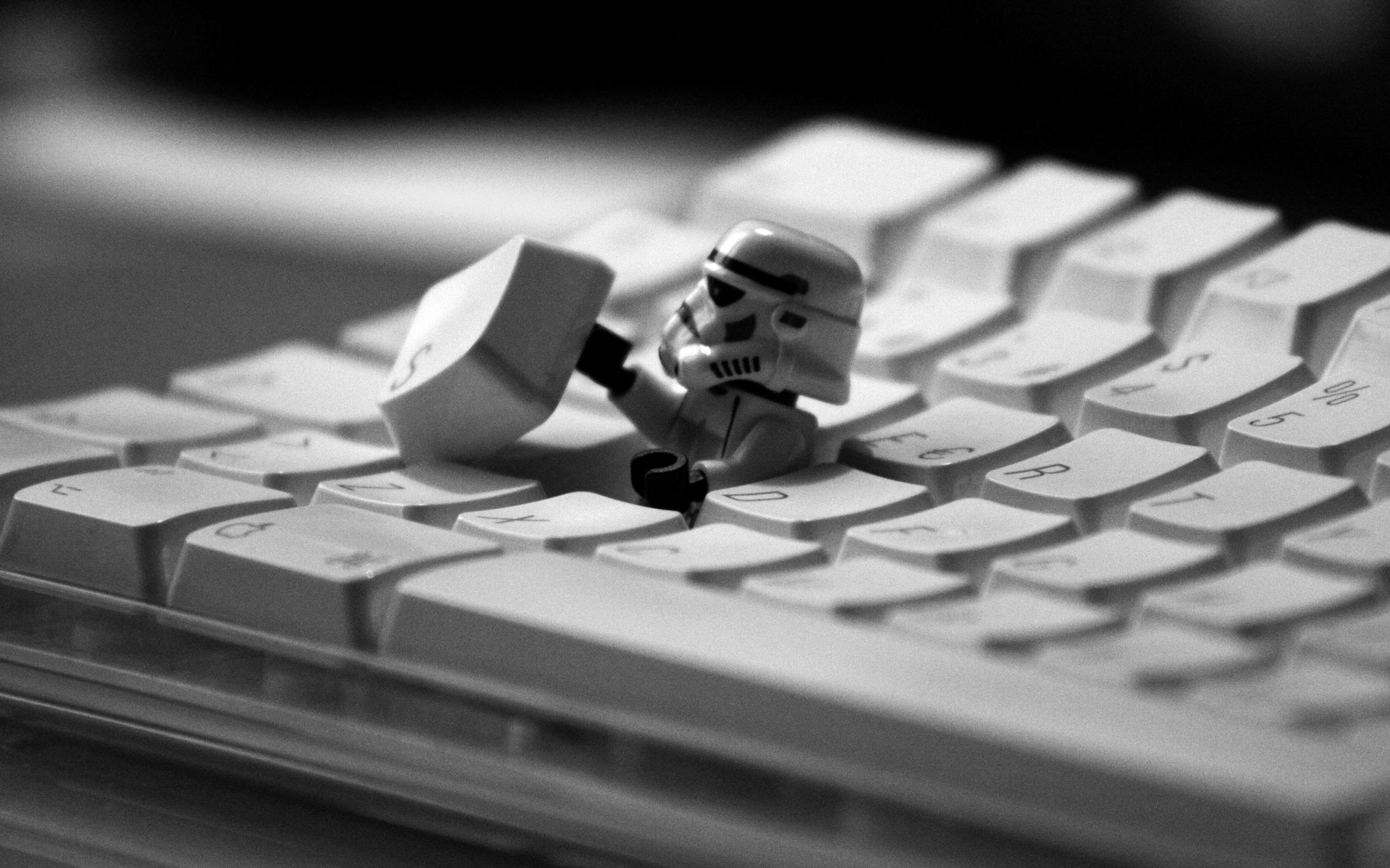 Star Wars Lego Stormtroopers