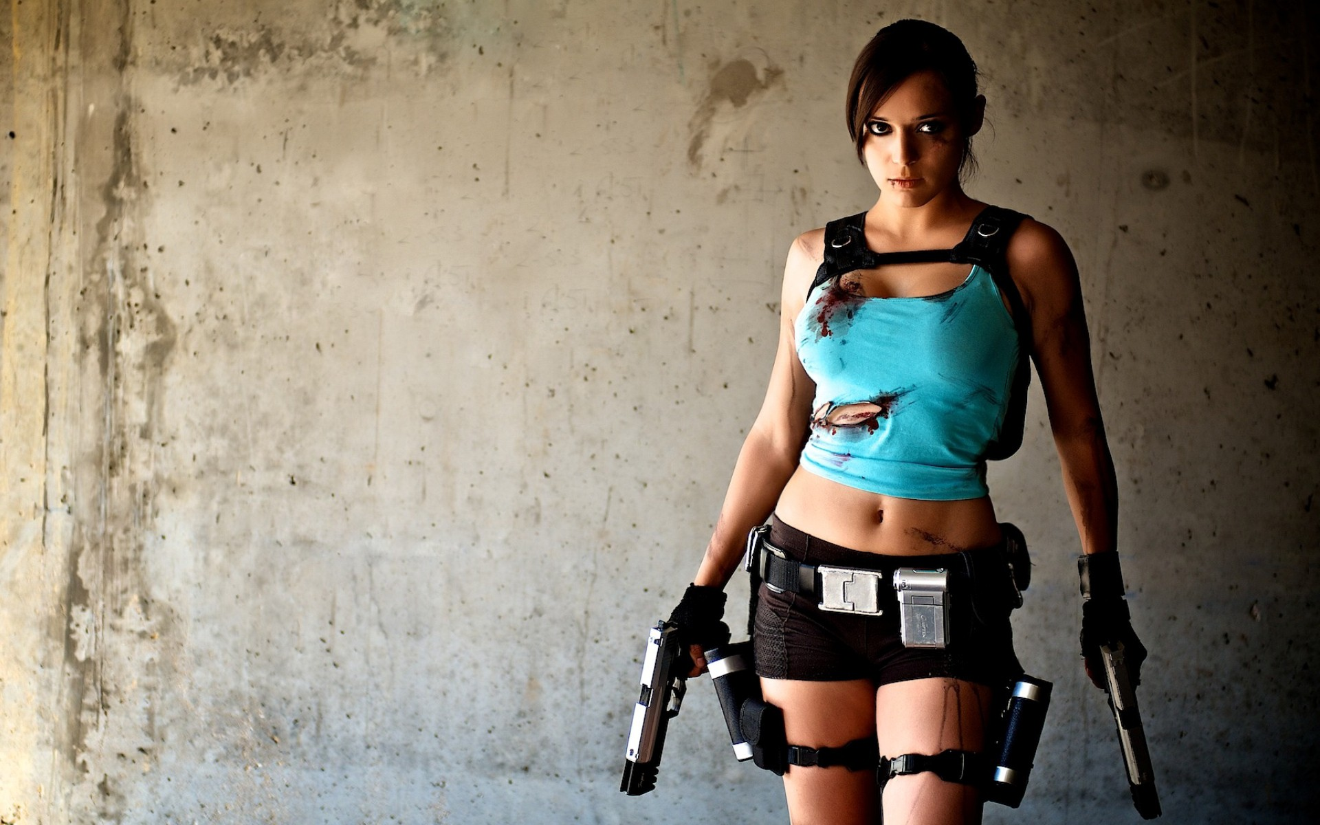 Lara croft awesome hentai hentay movies