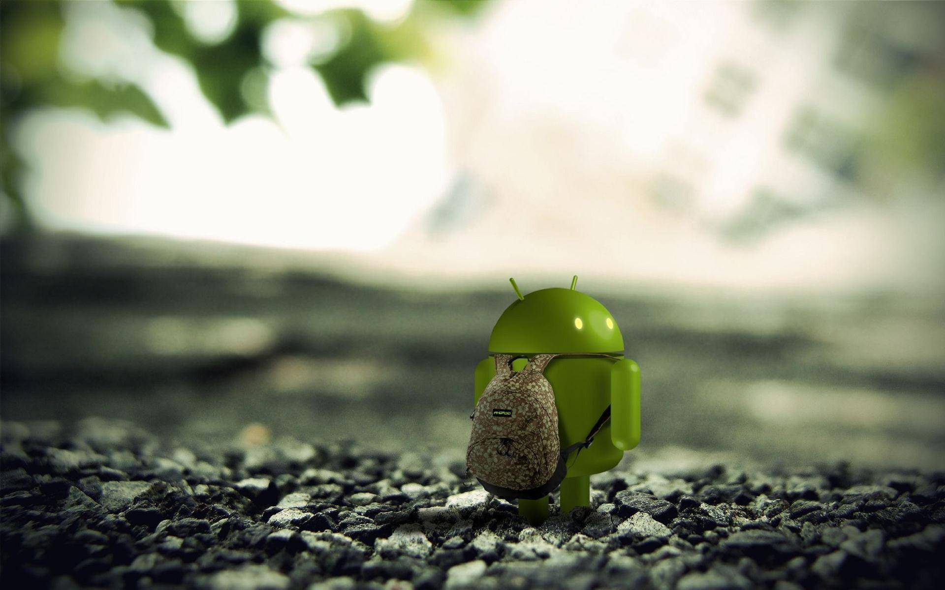 Android 3d Render