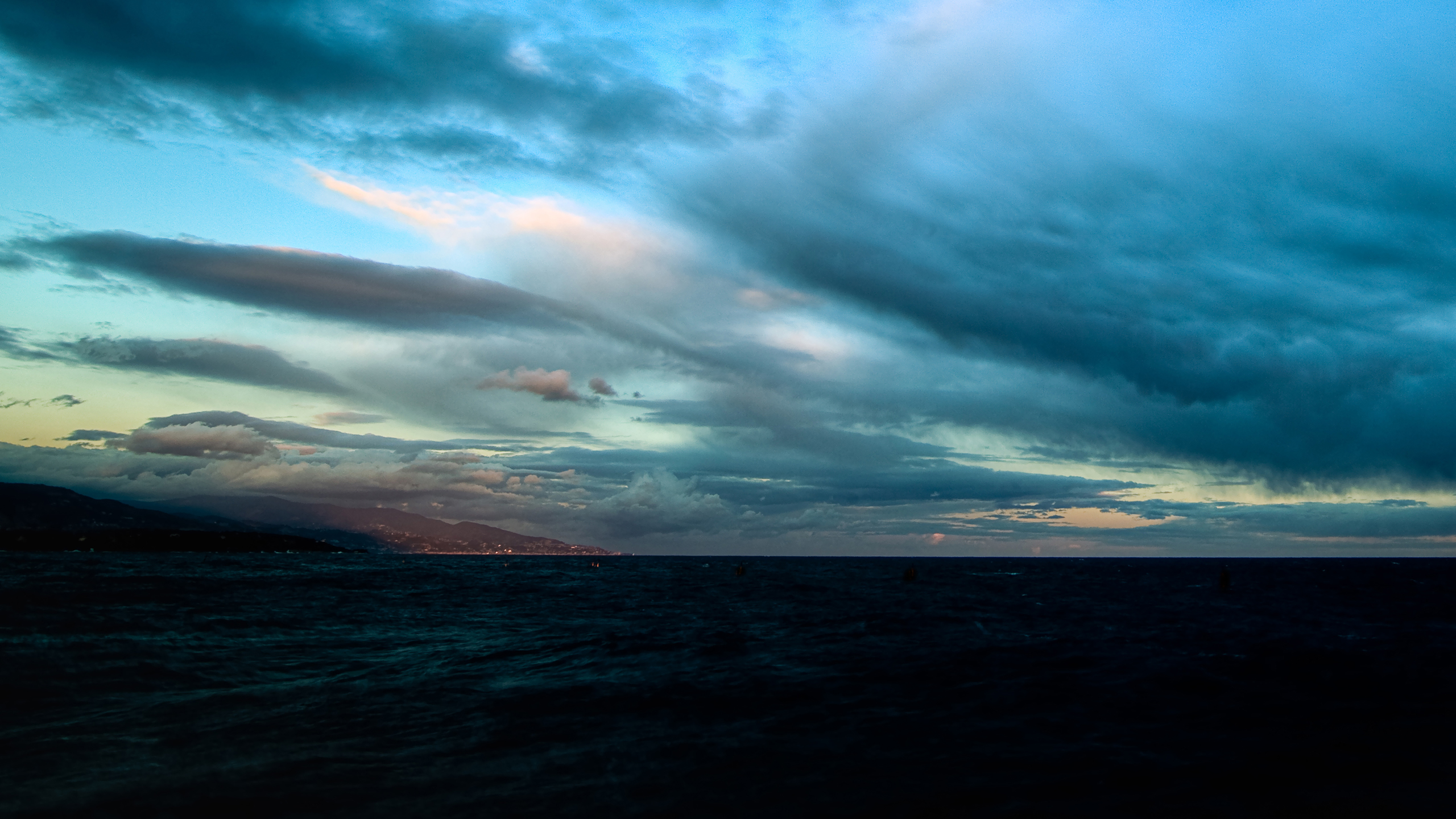 Landscapes Skyscapes