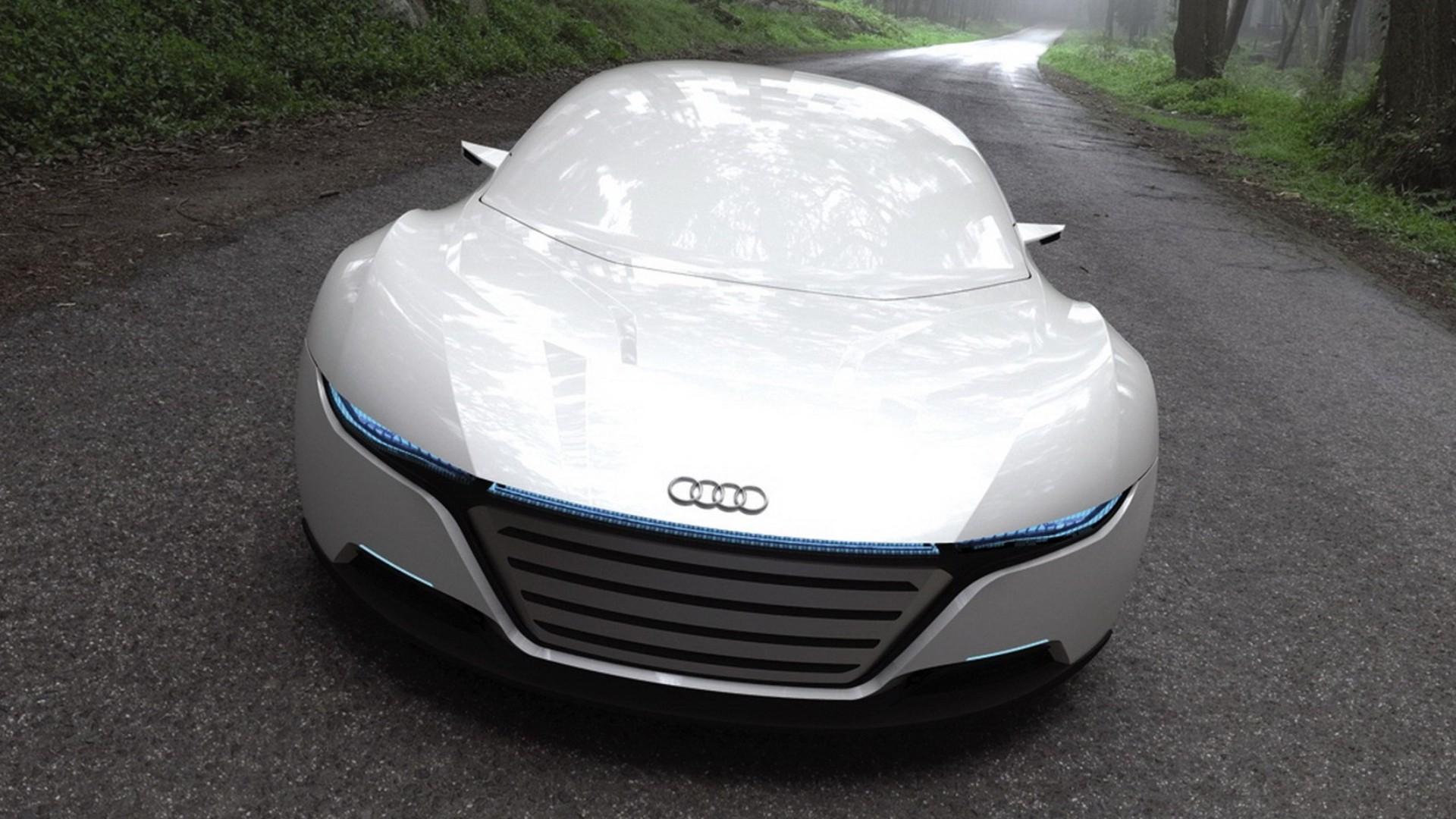 Audi Du Futur