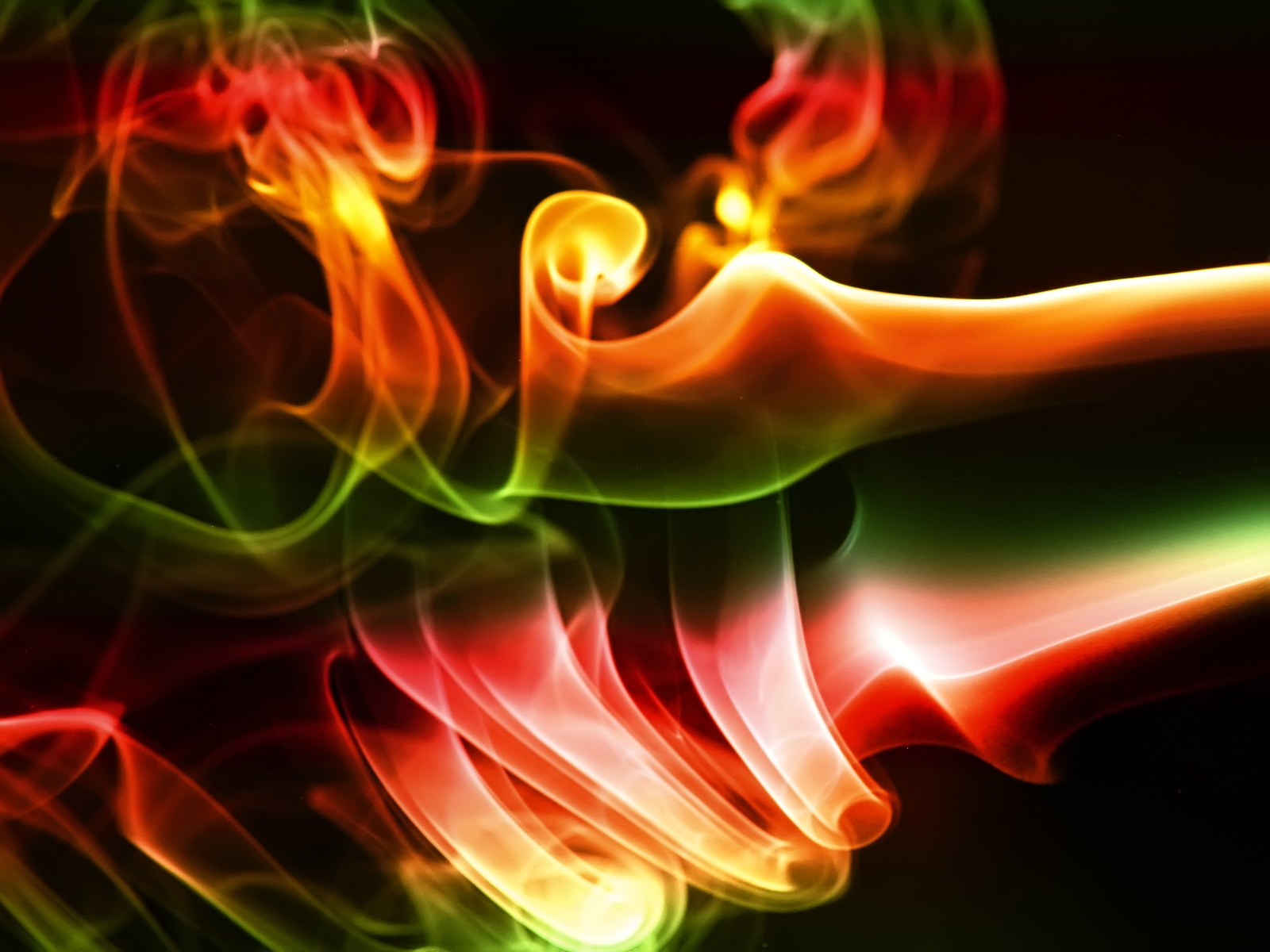 Digital Art Colors