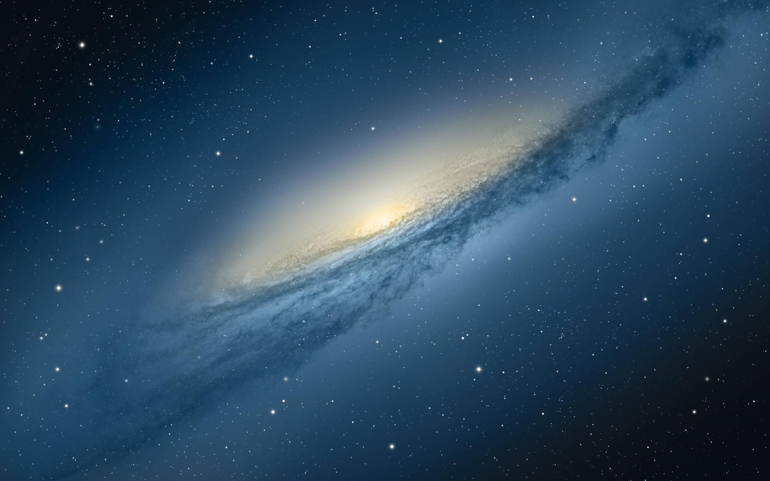 Os X Mountain Lion Galaxy