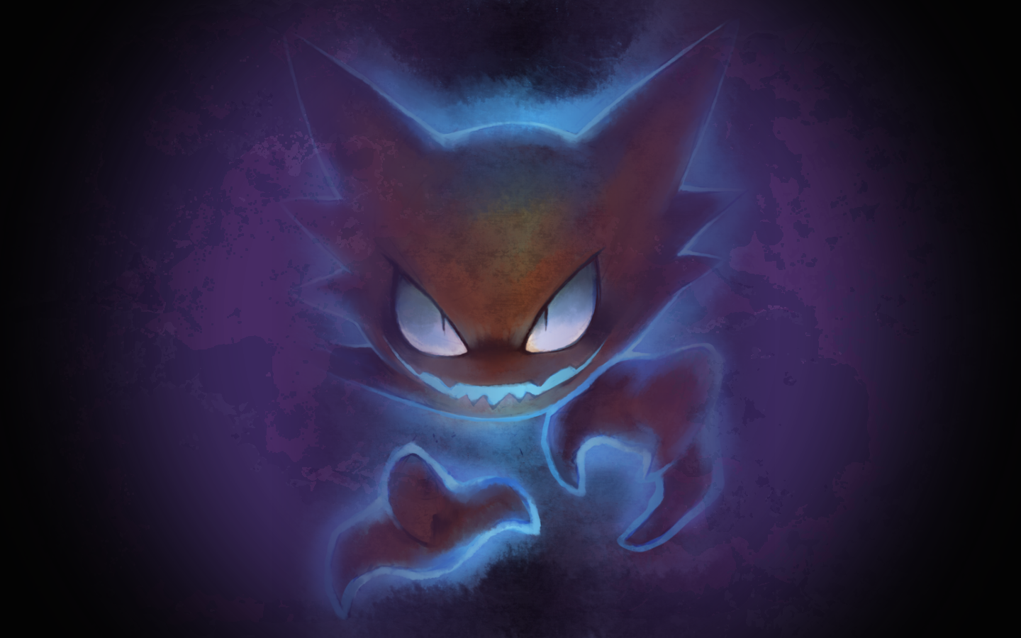 Pokemon Haunter