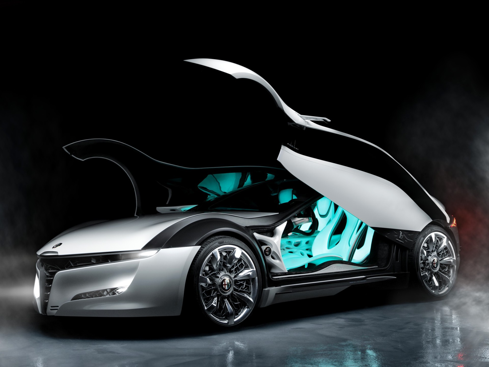Concept Car Alfa Romeo