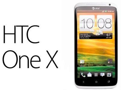 HTC : le One X 2 présenté en septembre