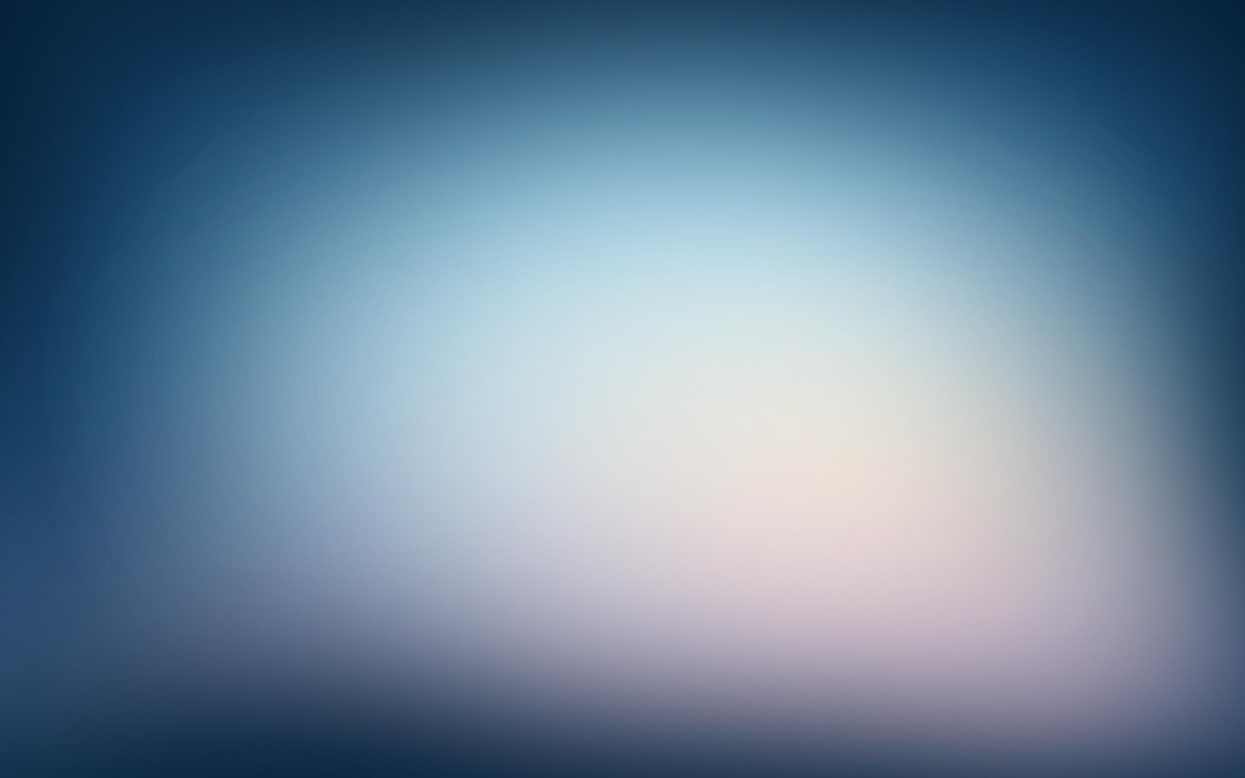 Light Calm Gaussian Blur Gradient Blurred