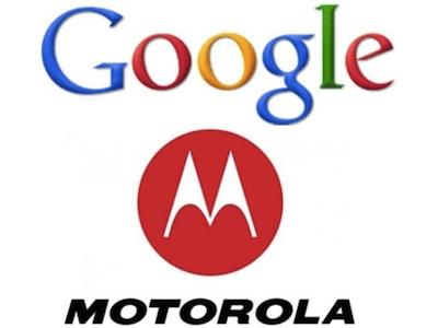Google dégraisse Motorola pour faire ses smartphones