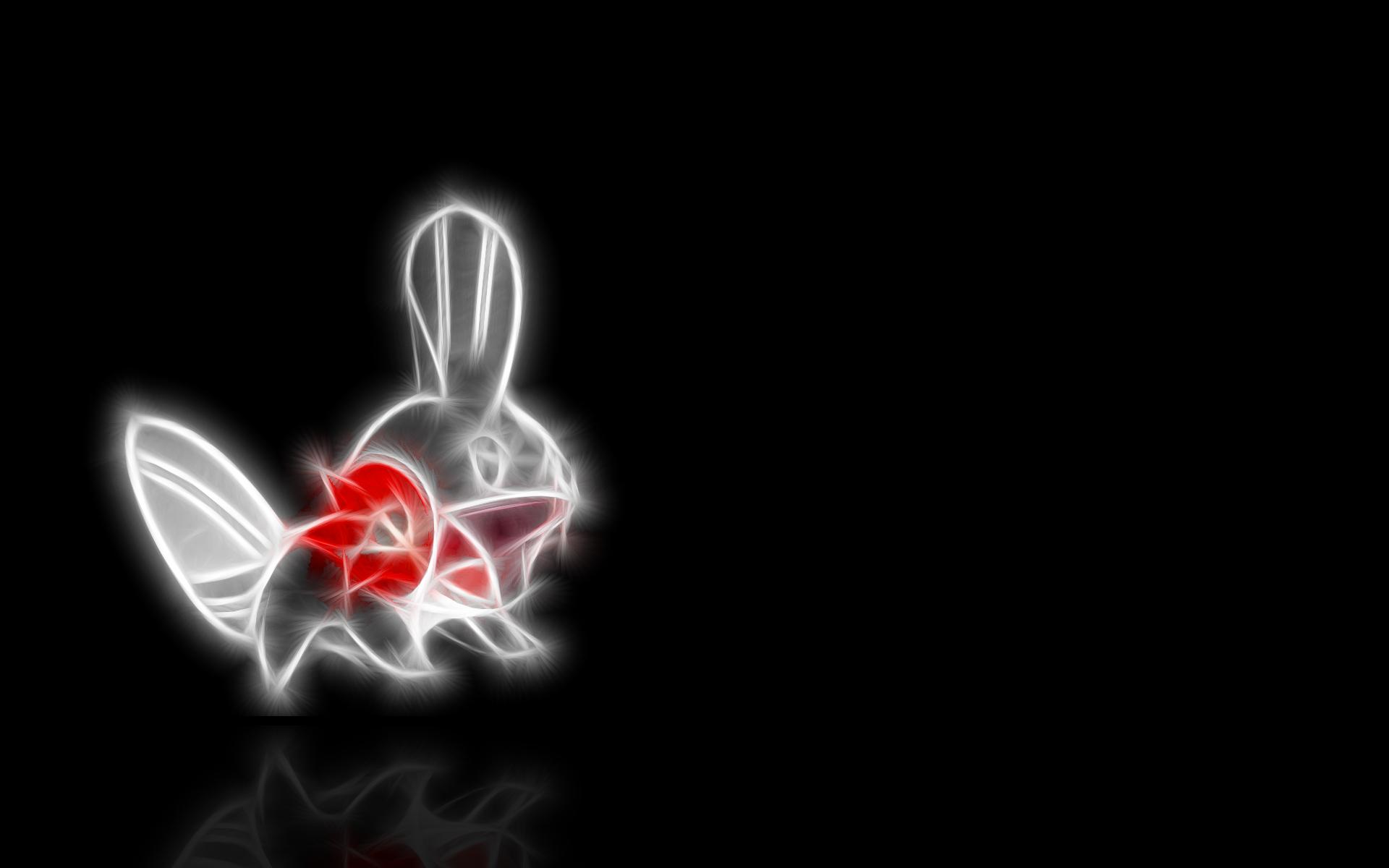 Pokemon Mudkip