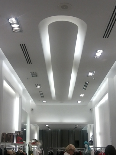 Photos de faux plafond avec lumi re indirecte les for Fond plafond platre