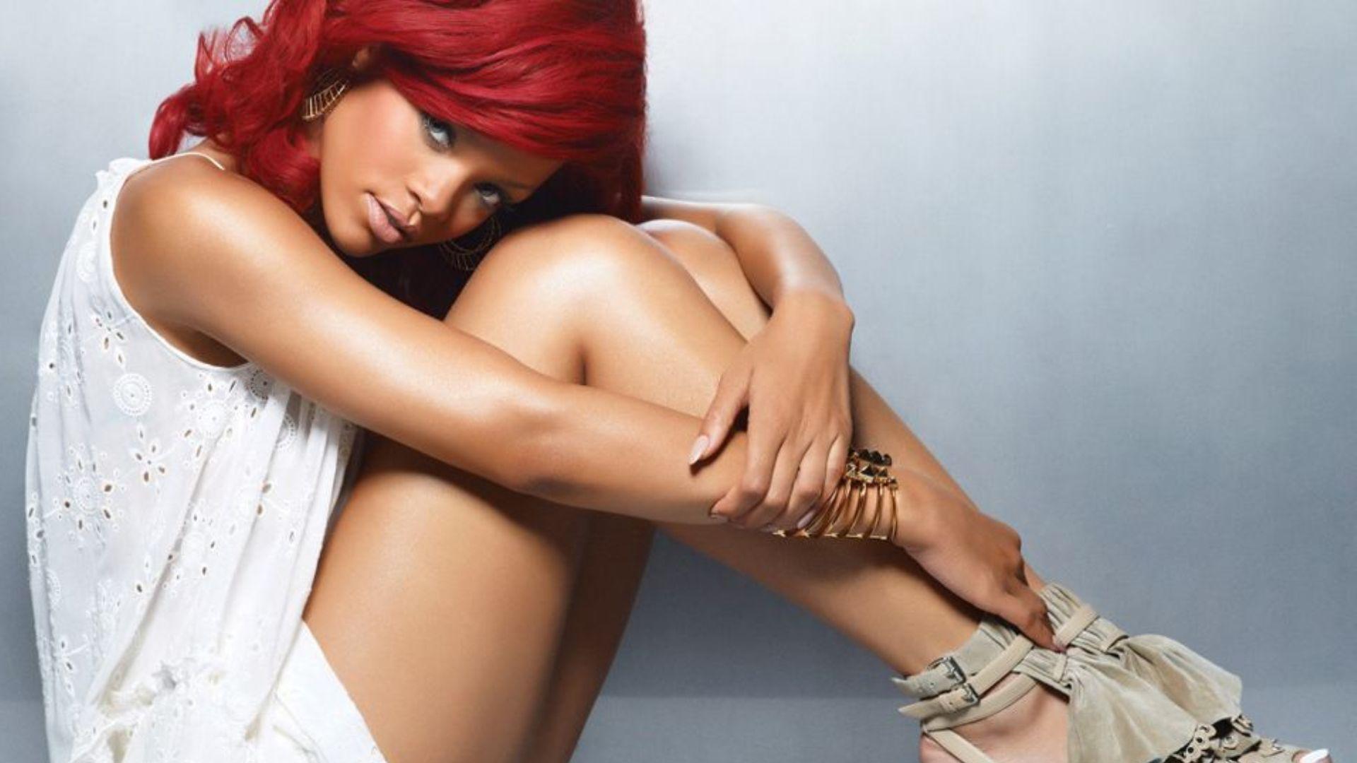 Rihanna Fenty