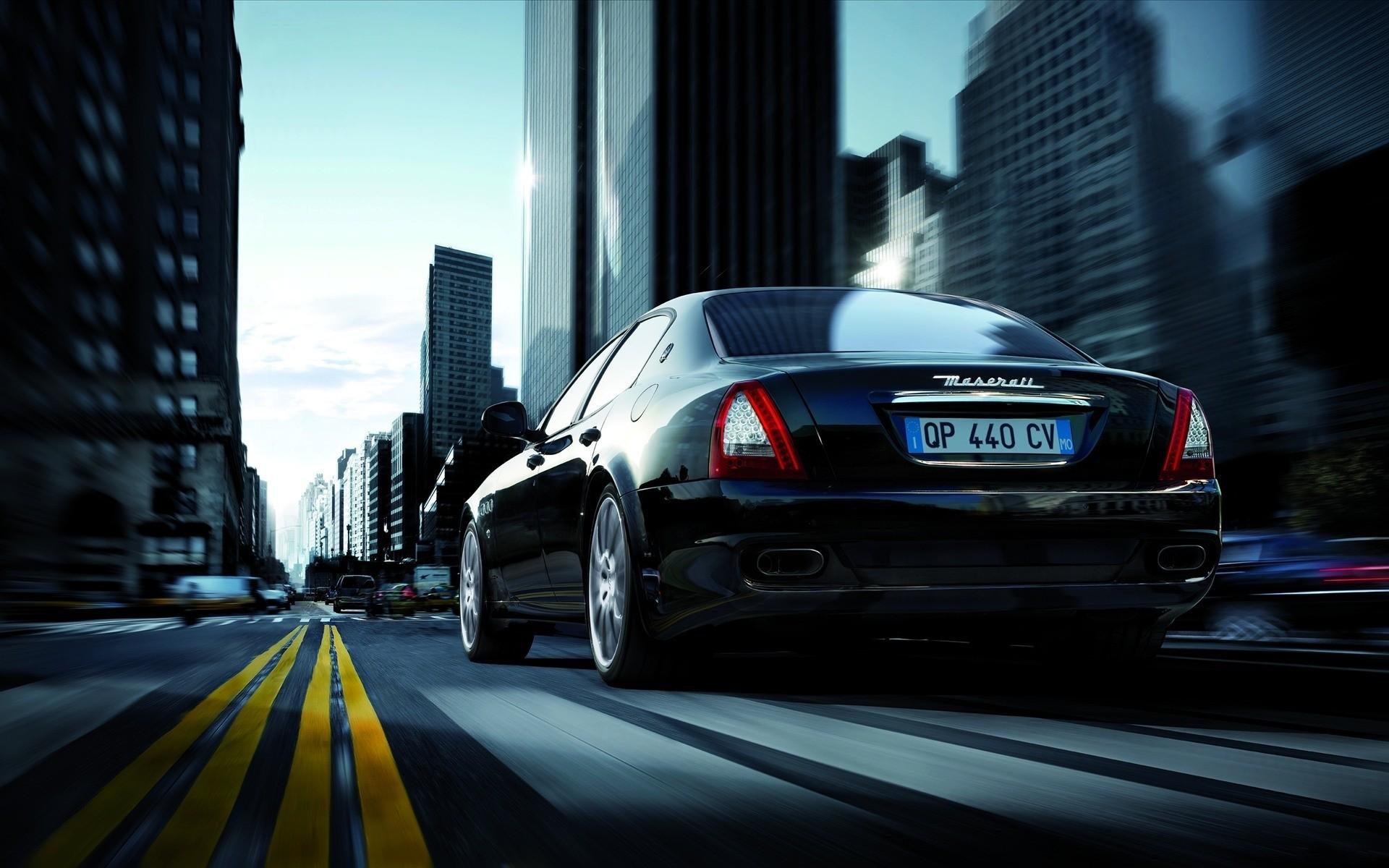Maserati 4200 Evo Dynamic Trident