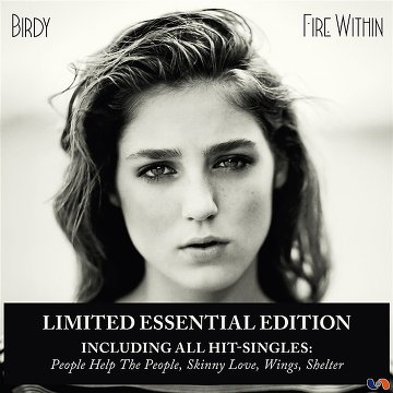 Birdy – Fire Within