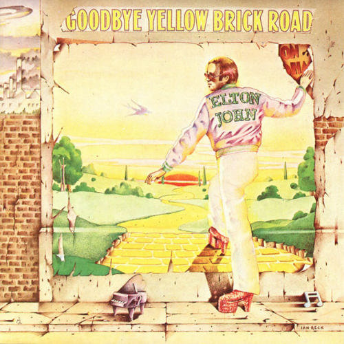Elton John – Goodbye Yellow Brick Road (2014) Deluxe Edition