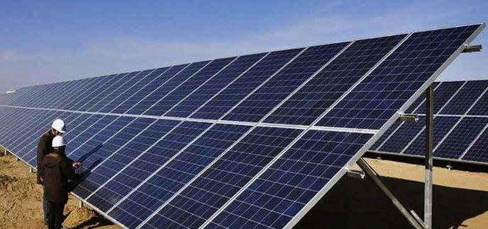Combien de panneaux solaires pour for Combien coute une etude de sol