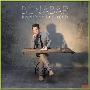Benabar - Inspire De Faits Reels - 2014 - 320Kbps