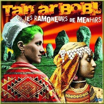 Les Ramoneurs de Menhirs - Tan Ar Bob - 2014 - 320Kbps