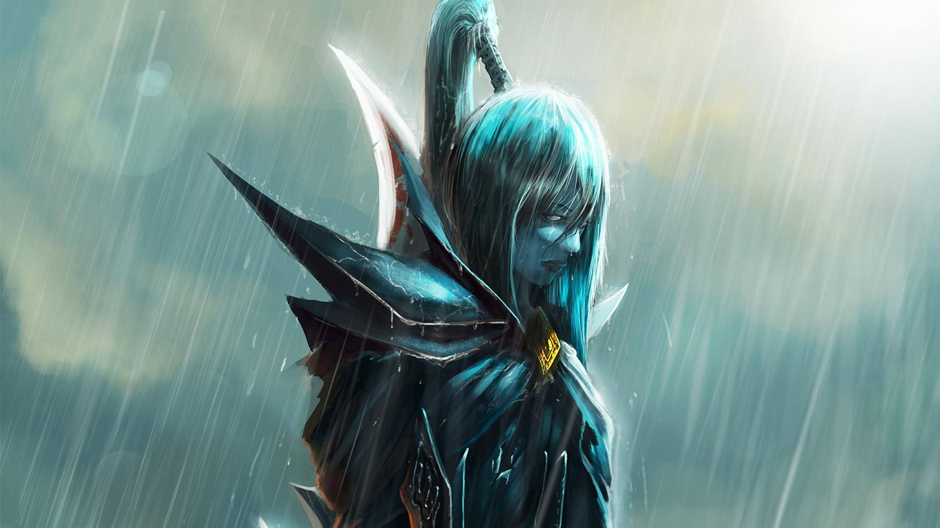 Phantom Assassin - Dota 2