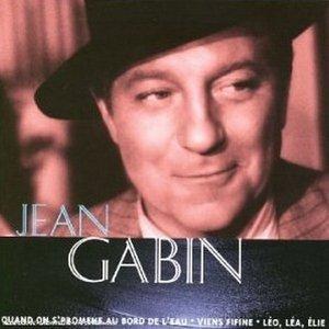 Jean Gabin -Album (2003)