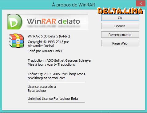 Winrar 5.30 -AIO الفرنسية 2016 image.num1444677841.