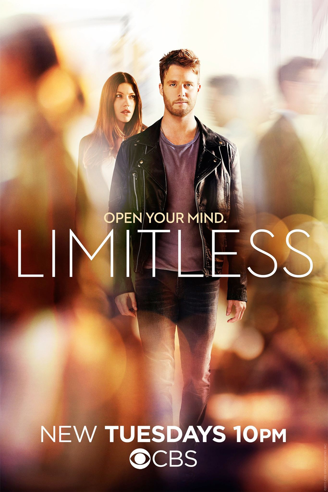 Limitless saison 1 épisode 1 à 3 [FRENCH] [HDTV]