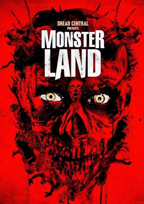 Monsterland vostfr