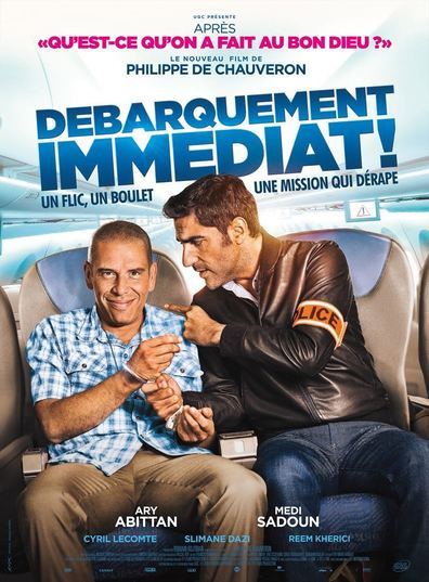 Debarquement Immediat FRENCH DVDRiP