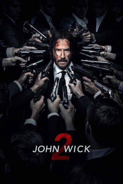 John Wick Chapter 2 2017 TRUEFRENCH BDRip XviD AC3 avi