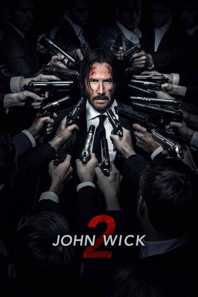 John Wick Chapter 2 2017 TRUEFRENCH BDRip XviD AC3 avi